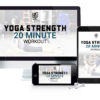 Yoga Strength Workout Video Device View
