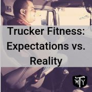 Trucker Fitness Blog Post Mother Trucker Yoga