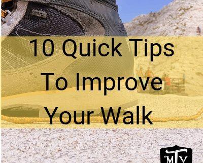 Trucker Walk Tips Blog Post Mother Trucker Yoga