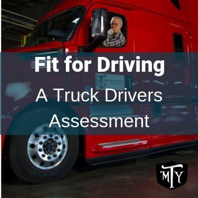 Mobility Exercises for Truck Drivers Blog Post Hope Zvara