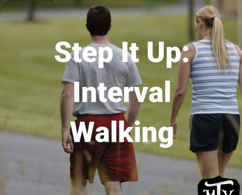 Benefits of walking mother trucker yoga blog post