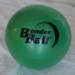Mini Fitness Ball Mother Trucker Yoga