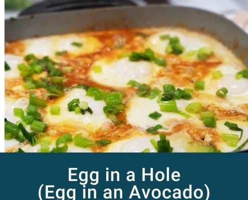 Egg in a basket Mother Trucker Yoga