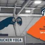 BreakTime Health and Wellness Discussion with Mother Trucker Yoga