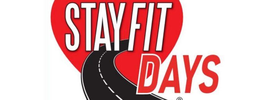 StayFit Days with Hope Zvara and TA Petro