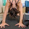 Stiff Mother Trucker for Yoga Relief