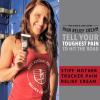 Hope Zvara creator of STIFF Mother Trucker pain relief cream