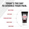 Stiff mother Trucker pain relief cream divorce your pain mother trucker yoga
