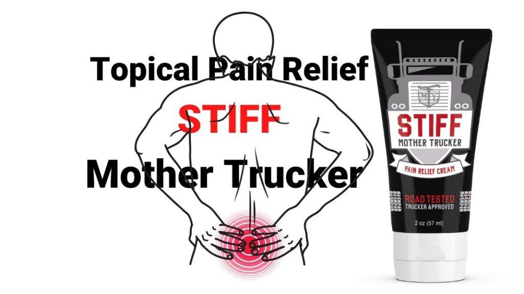Stiff Mother Trucker - MTY Blog Post