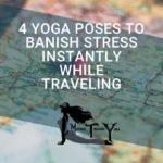 banish stress instantly for truckers mother trucker yoga blog