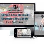 Mother Trucker Yoga Subscription Programming