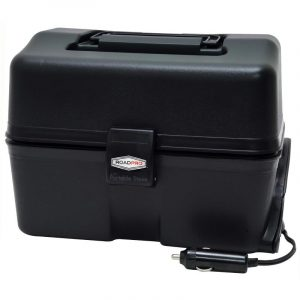 Road Pro portable stove lunchbox