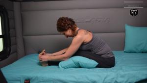 Trucker's Shoulder: 3 Healing & Strengthening Tips MTY BLog