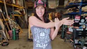 Trucker's Shoulder: 3 Healing & Strengthening Tips MTY 2
