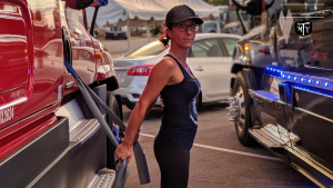 resistance band training mother trucker yoga blog