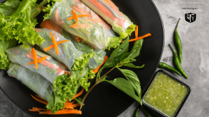 rice wraps drivers 4 strategies to eat more fresh produce mother trucker yoga blog