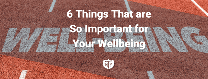 6 Things That are So Important for Your Wellbeing Blog Mother Trucker Yoga