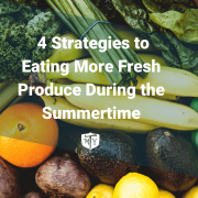 Drivers 4 Strategies to eating more fresh produce during the summertime Mother Trucker Yoga Blog Post