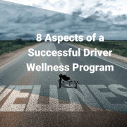 Driver Wellness Program Mother Trucker Yoga Blog title