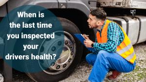 Driver Wellness Program Mother Trucker Yoga Blog 2
