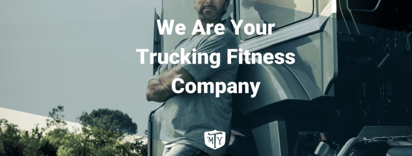 trucking fitness company mother trucker yoga blog