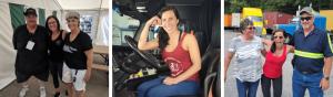 Mother Trucker Yoga Health and Fitness Webinar