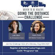 Going the Distance Trucker Challenge