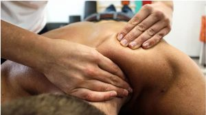 How You Can Take Care Of Your Back As You Age